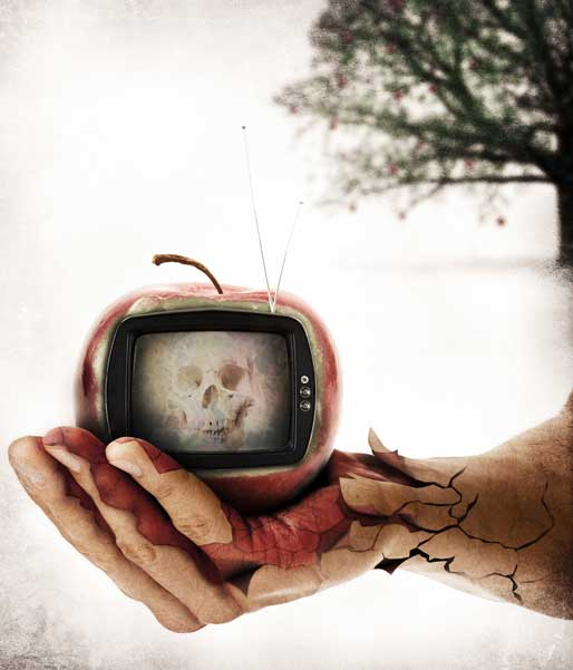 an introduction to the issue of aggression on television The impact of media use and screen time on children, adolescents american college of pediatricians encourages media on children, adolescents, and families.